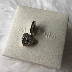 Used Pandora Mom Charm